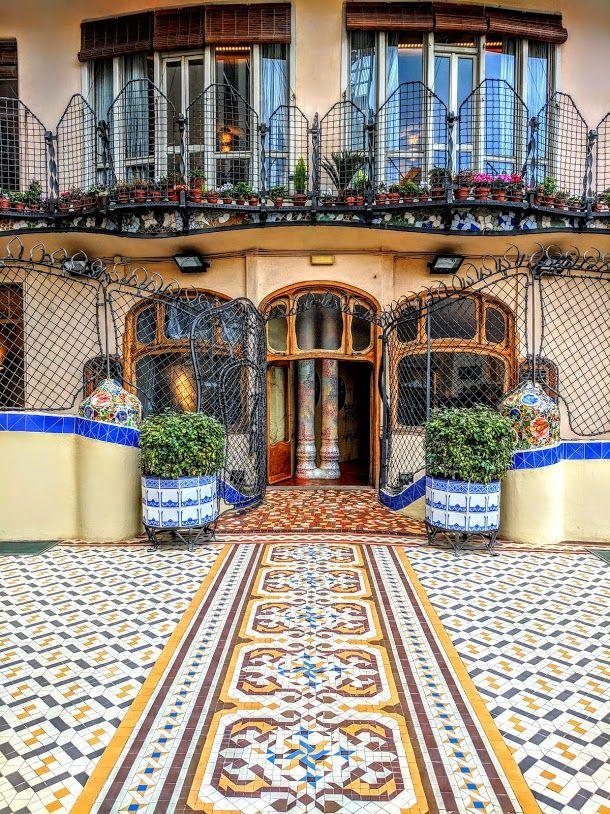 Home Sweet Casa Batllo Barcelona Sweet Home Antoni Gaudi Sweet