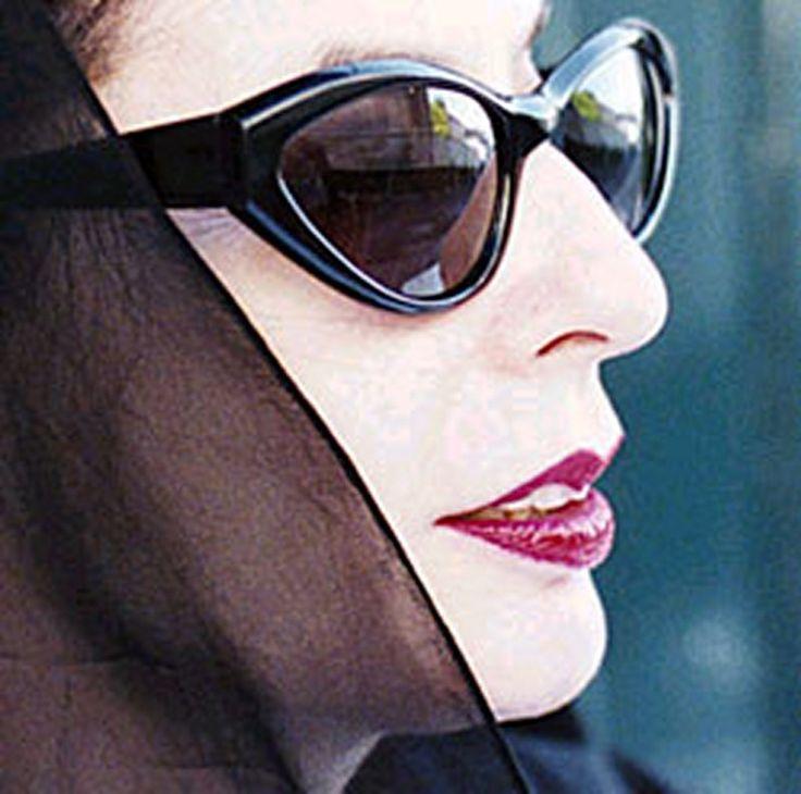 Style Eyecon Diane Pernet