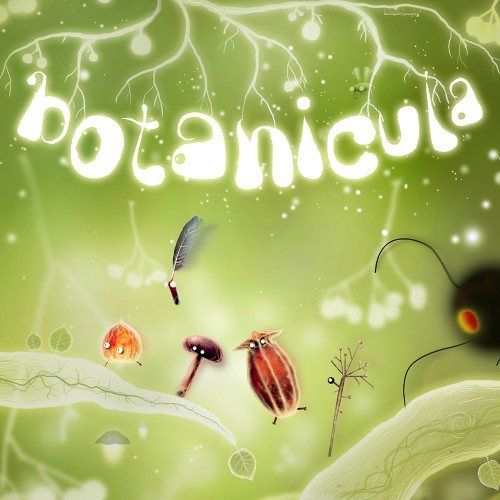 Especial Amanita Design - Botanicula ,próximo juego a comprar en las rebajas de STEAM
