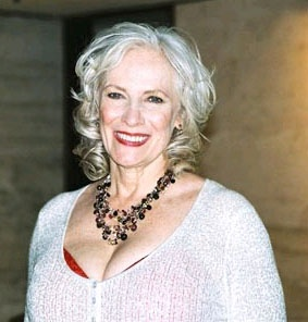 Betty Buckley sang with the Syracuse Symphony in the CivicCenter.