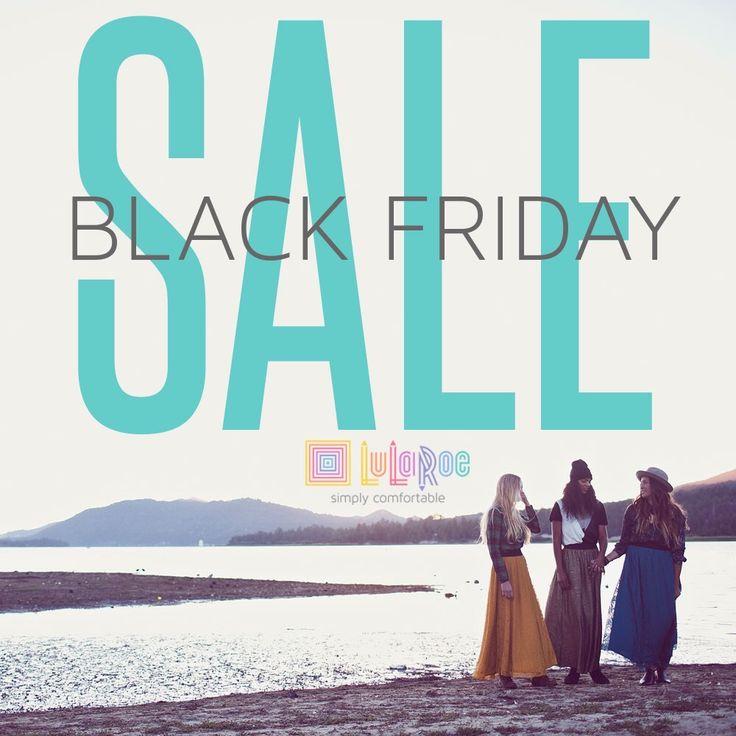 Pre Black Friday sale at Facebook.com/groups/shoplularoejordynlongden TOMORROW 11/24/15 24 hours only!