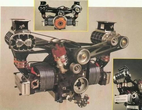 Jeremylawson twin blowers bad ass stuff i like for How much is a blower motor for a car