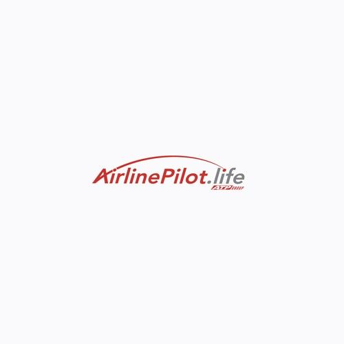 AirlinePilot life - Logo for Airline Pilot Lifestyle