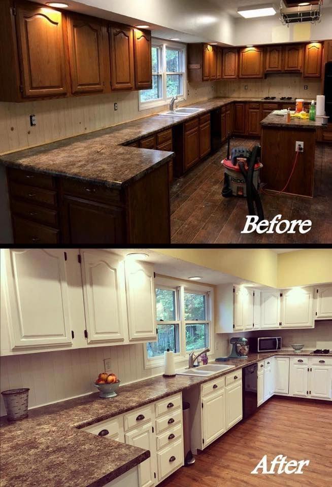 Kitchen Remodel Pictures Fixer Upper