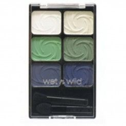 Wet n Wild Color Icon Eyeshadow Pallette, No. 247 Pride