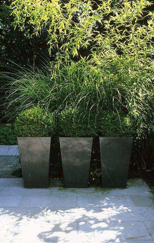 #metal #planters