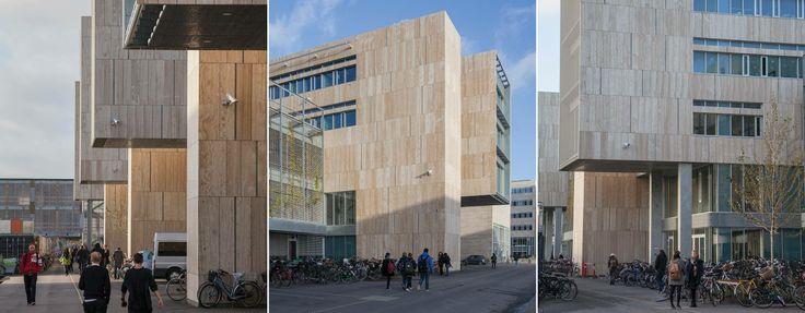 Københavns Universitet Amager