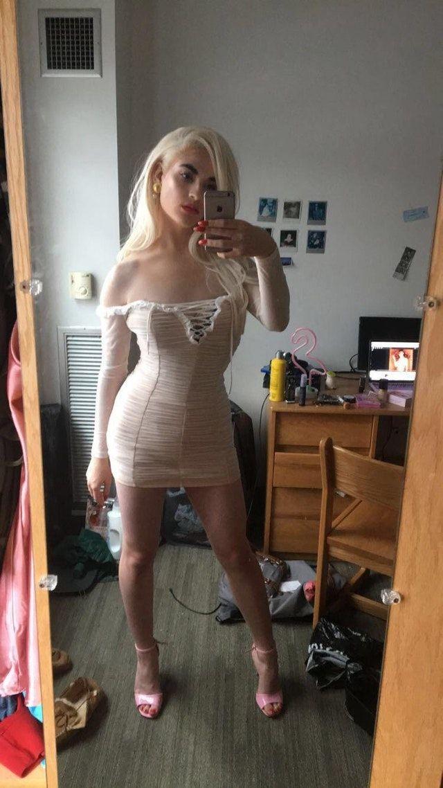 Trap sissy video