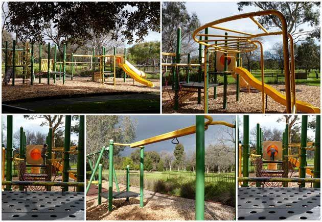 Marshmallow Park Recreation Hub | Play and Go
