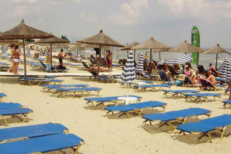 Beach Xanthi