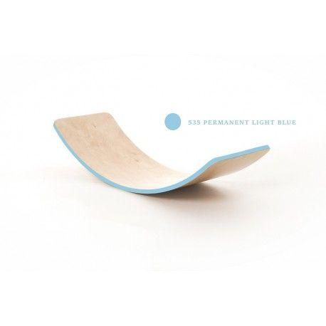 Creatimber Couleurs Bleu Ciel 535