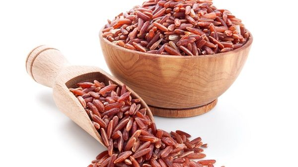 6 Red Rice Benefits for Diabetes