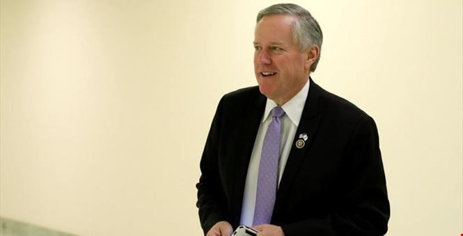 The chairman of the House Freedom Caucus said Monday the hysteria over the Russia investigation is hindering lawmakers from doing their jobs.