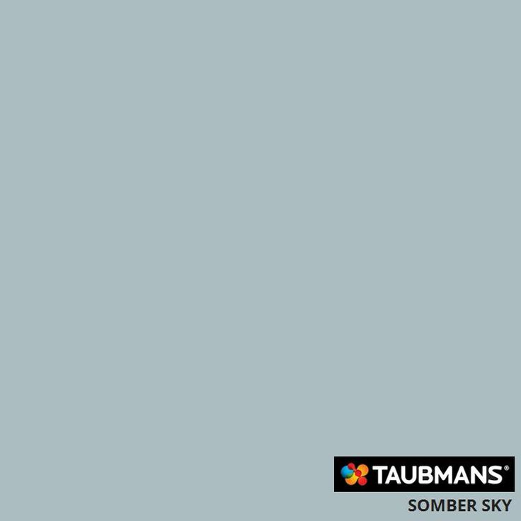 #Taubmanscolour #sombersky