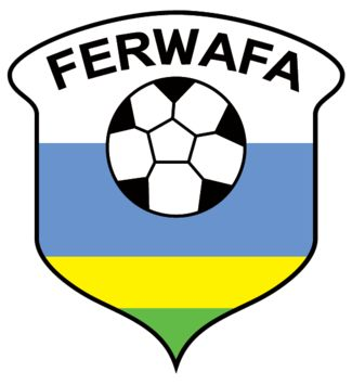 Rwanda - Fédération Rwandaise de Football Association