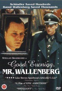 Good Evening, Mr. Wallenberg (1990) Poster