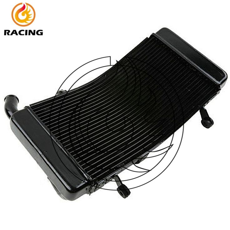 189.99$  Watch now - Motorcycle Accessories Radiator Cooler System For DUCATI 748 748S 1994 1995 1996 1997 1998 1999 2000 2001 2002  #magazineonlinebeautiful