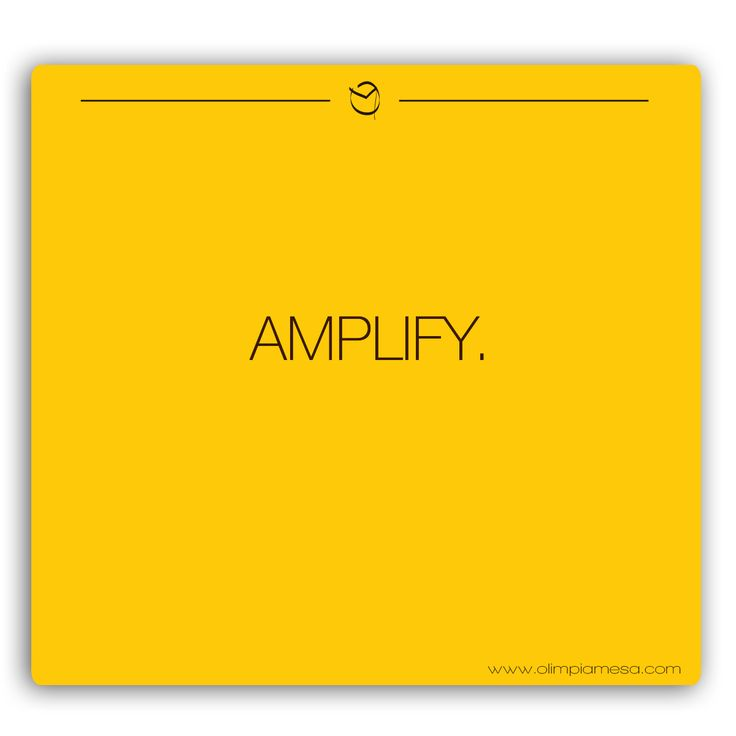 What if you could enable and amplify the good you create?... ‪#‎enable‬ ‪#‎amplify‬ ‪#‎create‬ ‪#‎whatif‬