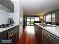 Large, modern kitchen #kitchenideas To view more check out www.RegalGateway.com #realestate #harcourts