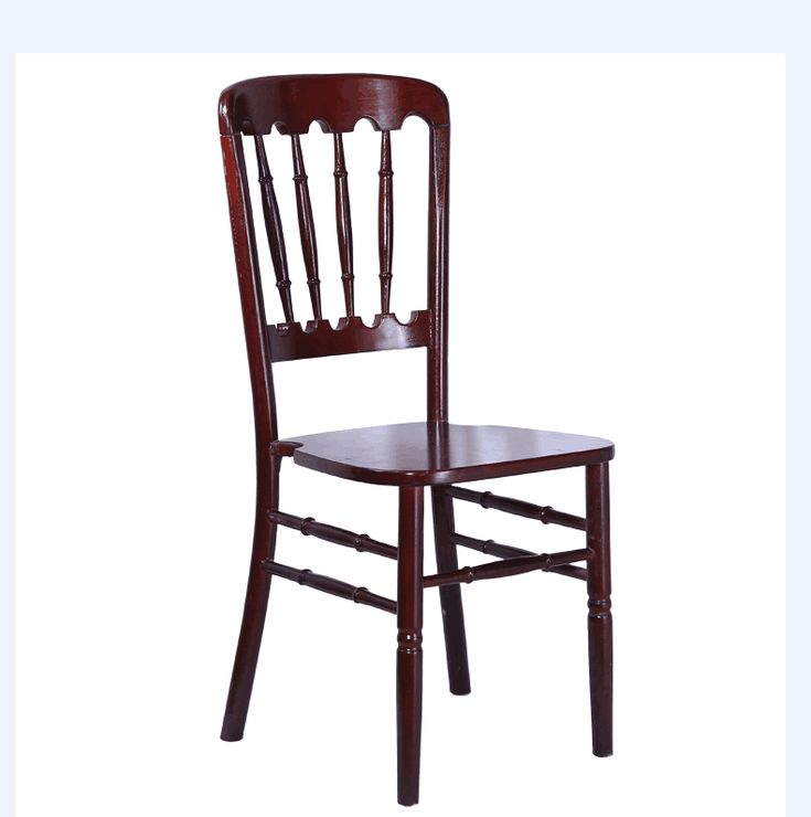 Wholesale Wood Chairs Heavy Duty Solid Wood Steak House