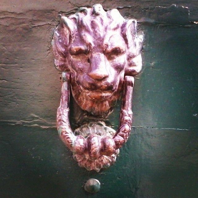 Knock at the main #door | #MyInstagramPhoto #igersitalia #igers
