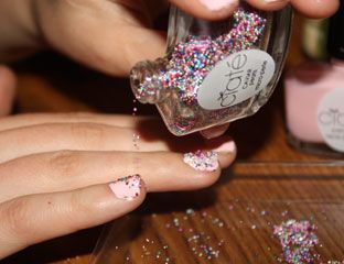 How to do a Caviar Manicure!