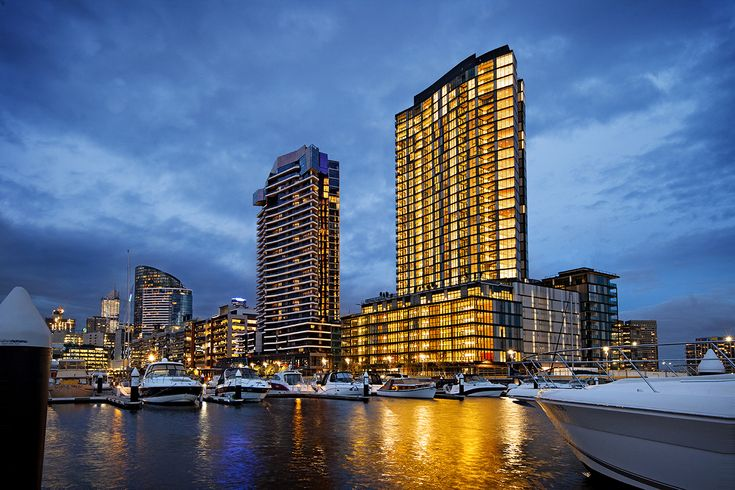 The final release of waterfront apartments at Melbourne's most luxurious address.  Created by award-winning, internationally renowned architects, Bates Smart, Convesso Concavo is a stunning and elegant complement to Melbourne.  An expression of the reflections of light on the water that lies...