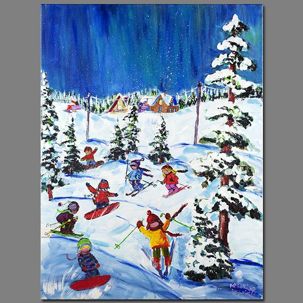 AVAILABLE AT DIANA PAUL GALLERY CALGARY  Click for Next Image