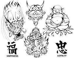 Afbeeldingsresultaat voor rockabilly tattoo designs
