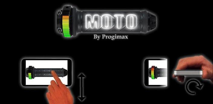 Moto Gratis