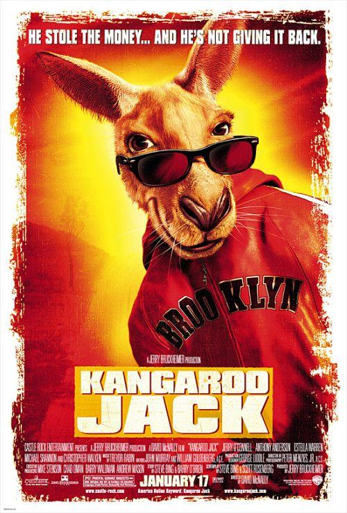 Kangaroo+Jack+advance+poster