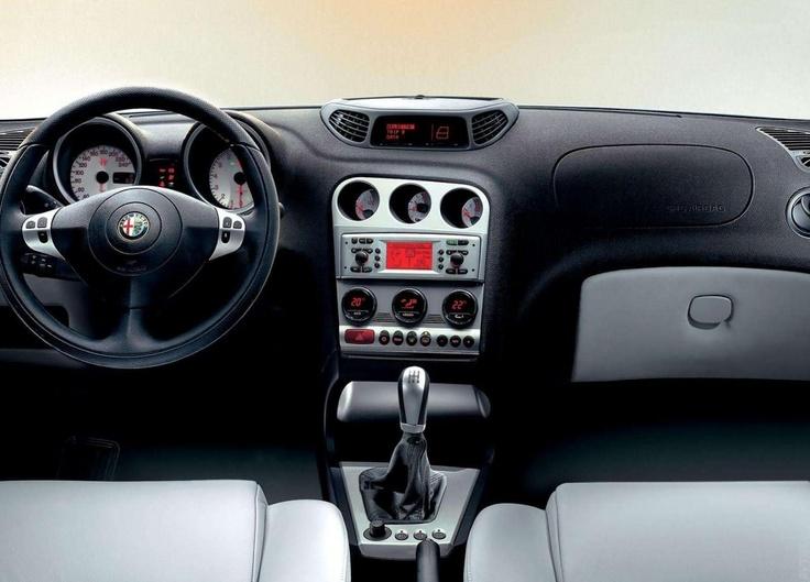 2003 Alfa Romeo 156 Sportwagon 2.0 JTD