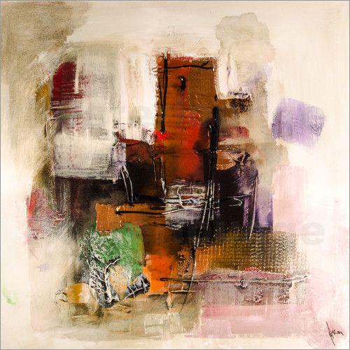 Michael artefacti - Abstrakte Malerei - modern und zeitgenössisch
