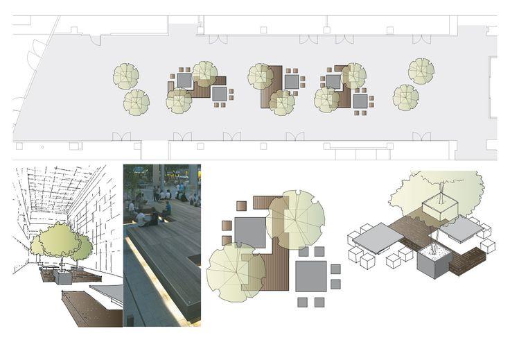 17 migliori idee su progettazione del paesaggio su for Progettazione del layout del pavimento
