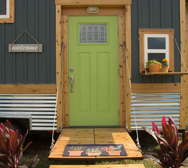 Like the fold down window and door protection/deck/shelf