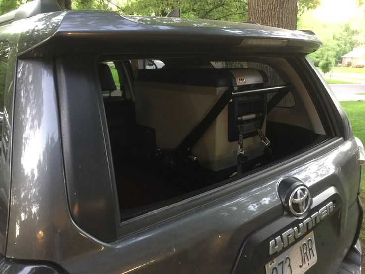 Post pics of your drawer/storage system - Page 6 - Toyota 4Runner Forum - Largest 4Runner Forum