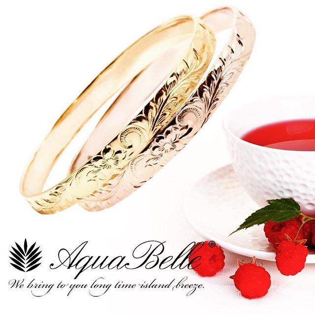 【amgwmjm25】さんのInstagramをピンしています。 《 AquaBelle  Collection  真鍮にゴールドコーティングをしたハワイアンバングルです 2.5㎜,4㎜,6㎜,8㎜幅があります。 全てレディースサイズとなります * #新作 #ハワイアン #ハワイアンジュエリー #ハワジュ #バングル #海 #夏女 #ビーチ #ハワイ#プレゼント #ブレスレット #ジュエリー #ピンク #イエロー #かわいい #プチプラ #フラ #重ね付け #華奢 #南国 #リゾート #日焼け #小麦肌 #アロハ #ビキニ #カメラ女子 #旅行 #素敵女子 #ゴープロ #プルメリア》