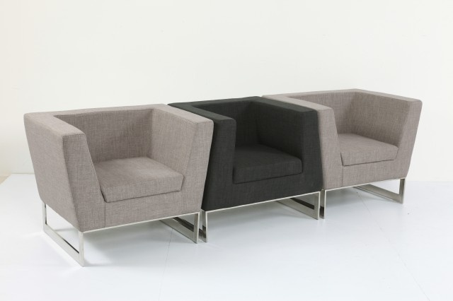 LOUNGE LOBBY 2 Ding Dong Ding Sofa Set | Comfort Design – The Chair & Table People