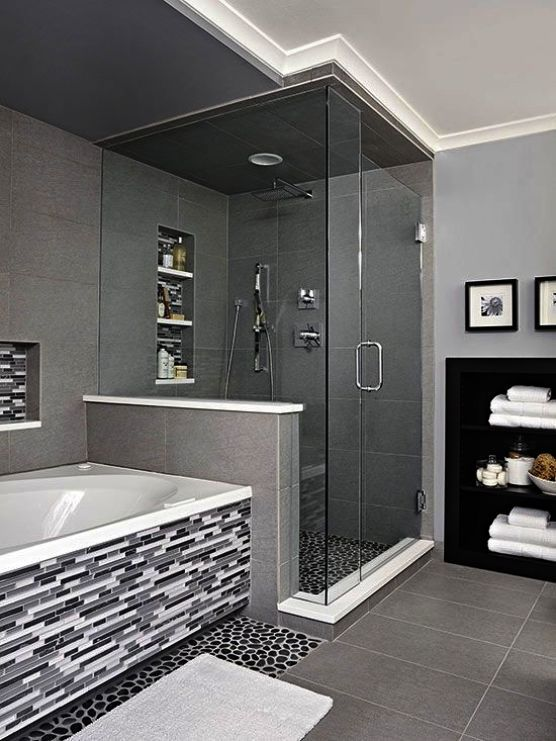 Genial Incredible   Master Bathroom Ideas Houzz #excellent