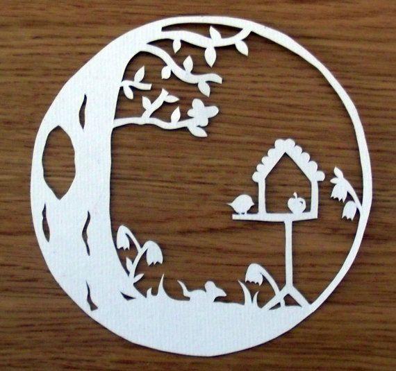 paper circle cutter