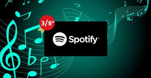 Carica una foto a tema musicale e vinci uno dei 6 abbonamenti Premium di #Spotify ! http://bit.ly/2oPfnfN  #concorso #premio