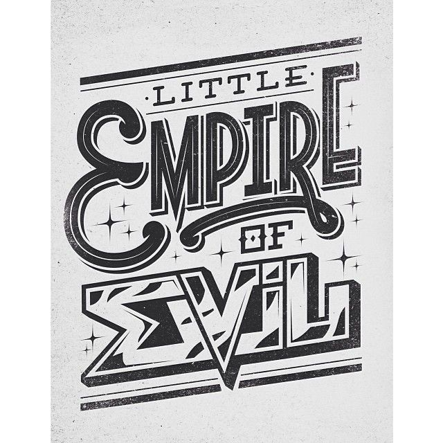 Little Empire of Evil by Kameo
