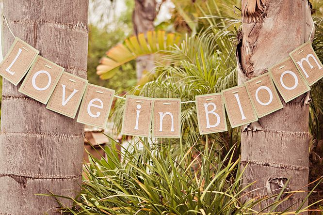 FEATURED // INSIDE WEDDINGS, VINTAGE GARDEN INSPIRED BRIDAL SHOWER