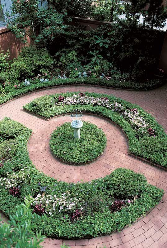 Best 20+ Formal Garden Design Ideas On Pinterest