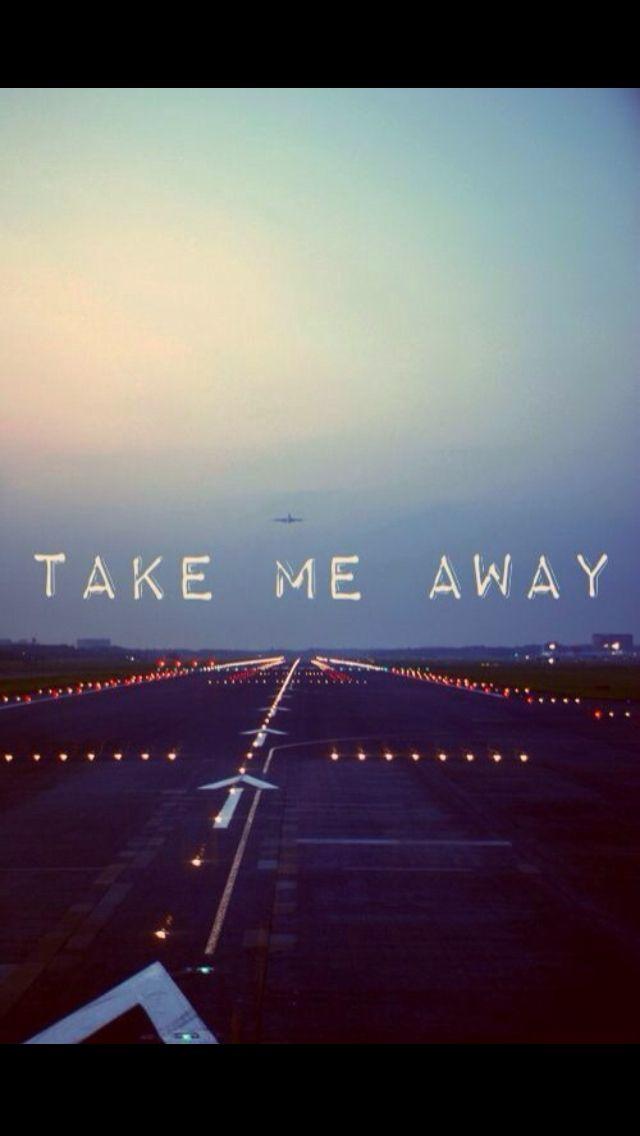 Wanna go on holiday!