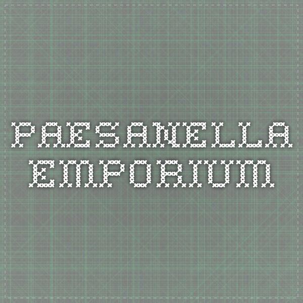 Paesanella Emporium