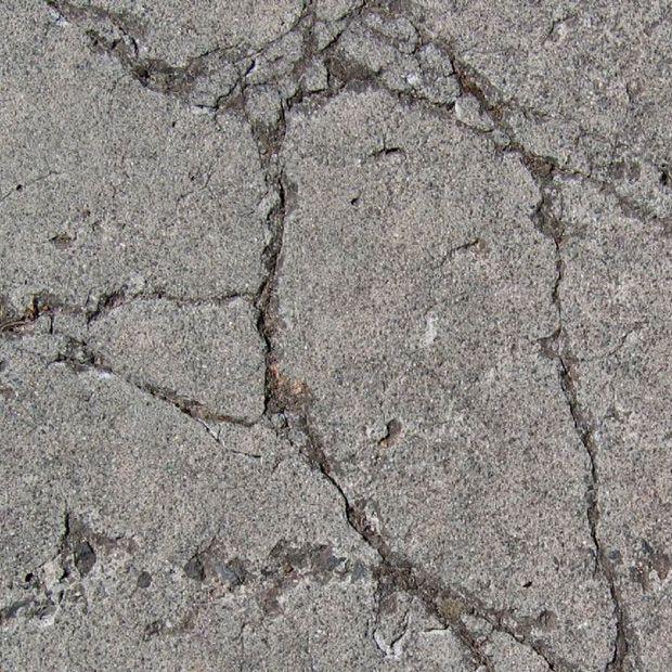 Urban Concrete