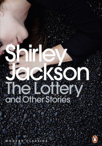 10 Controversial ShortStories. I've only read The Lottery in this list, but i sure would like to read them all.