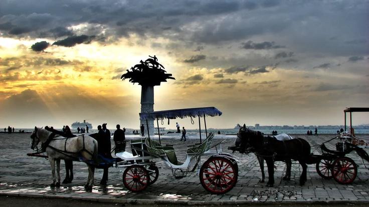 Alsancak,Izmir