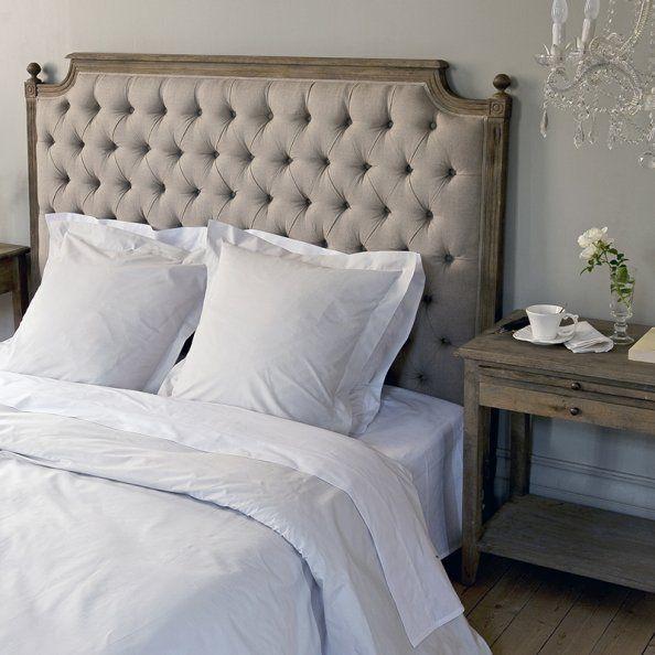 Tête de lit Trianon - Du Bout du Monde